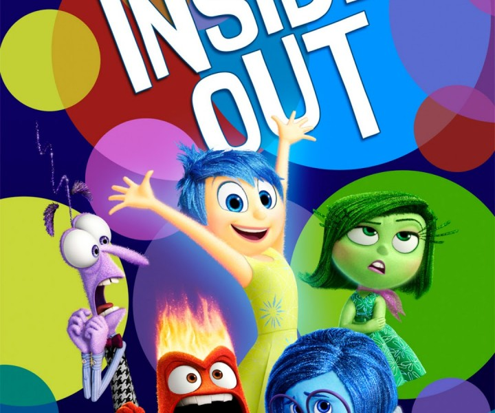 Inside Out (c) DisneyPixar