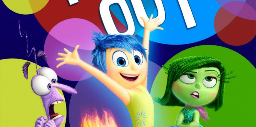 Inside Out (c) DisneyPixar