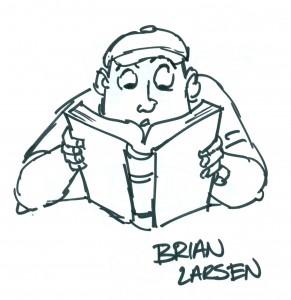 Brian Larsen Merrida