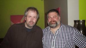 Dean Deblois und Johannes Wolters