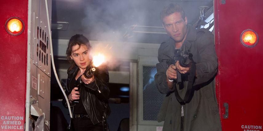 Terminator Genisys © Paramount Pictures