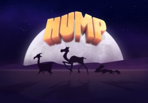HUMP_Artwork