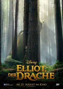 elliot_der-drache-poster-de