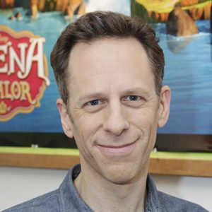 "ELENA OF AVALOR - ""Elena of Avalor"" creative team. (Disney Channel/Rick Rowell) CRAIG GERBER (CREATOR/EXECUTIVE PRODUCER, ""ELENA OF AVALOR"")"