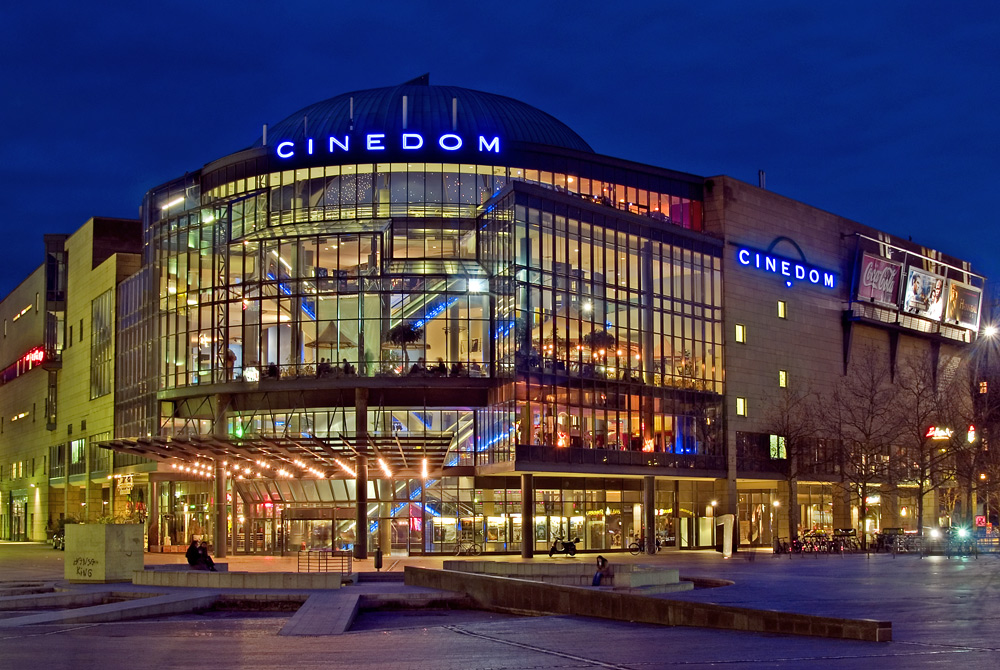 Köln Cinedome