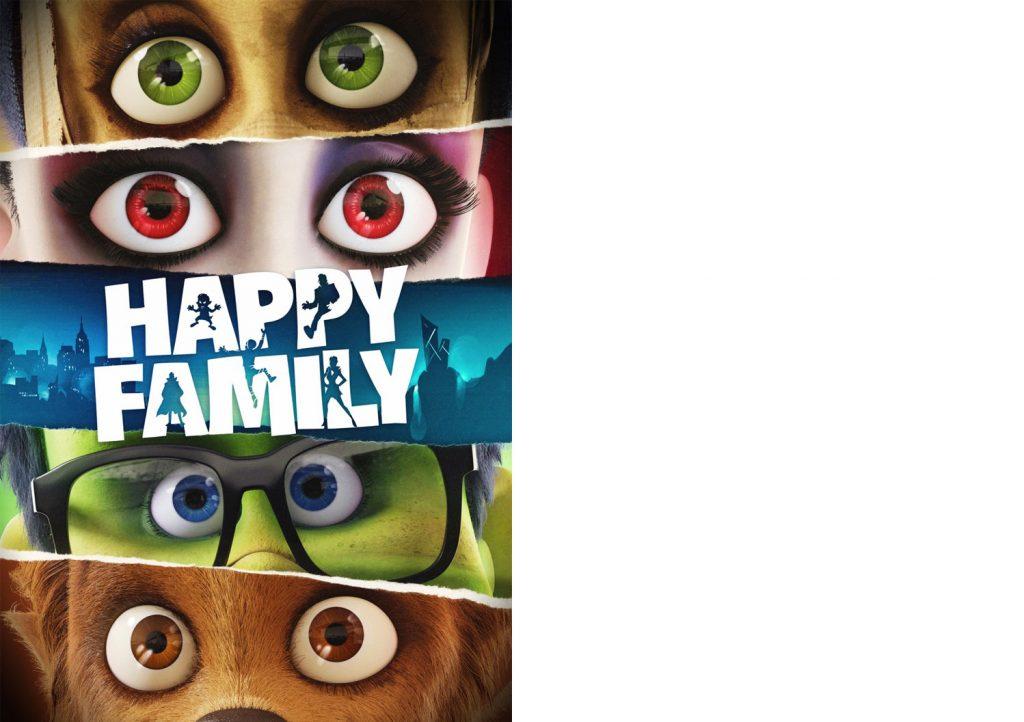 Happy Family Der Film