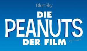 DiePeanuts-DerFilm_Titelschriftzug_Teaser_kl_1400