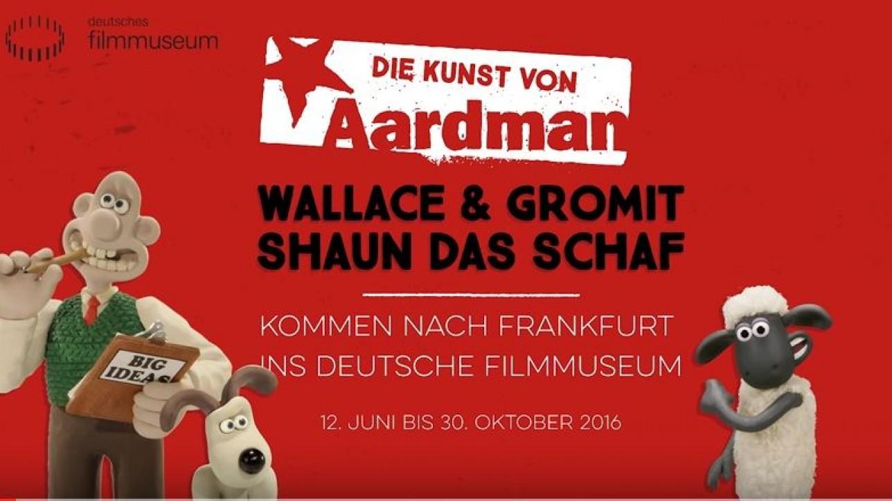 Aardman Frankfurt