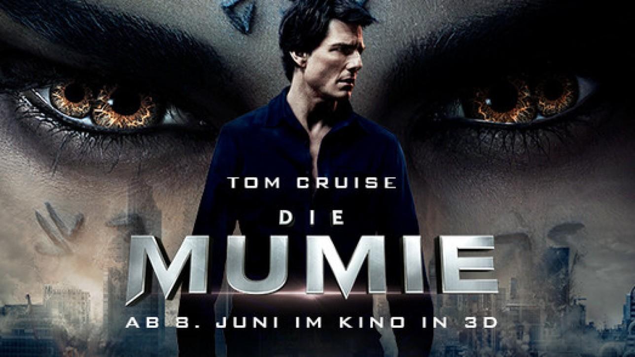 mumie stream