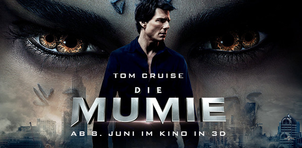 Die Mumie 2 Tom Cruise