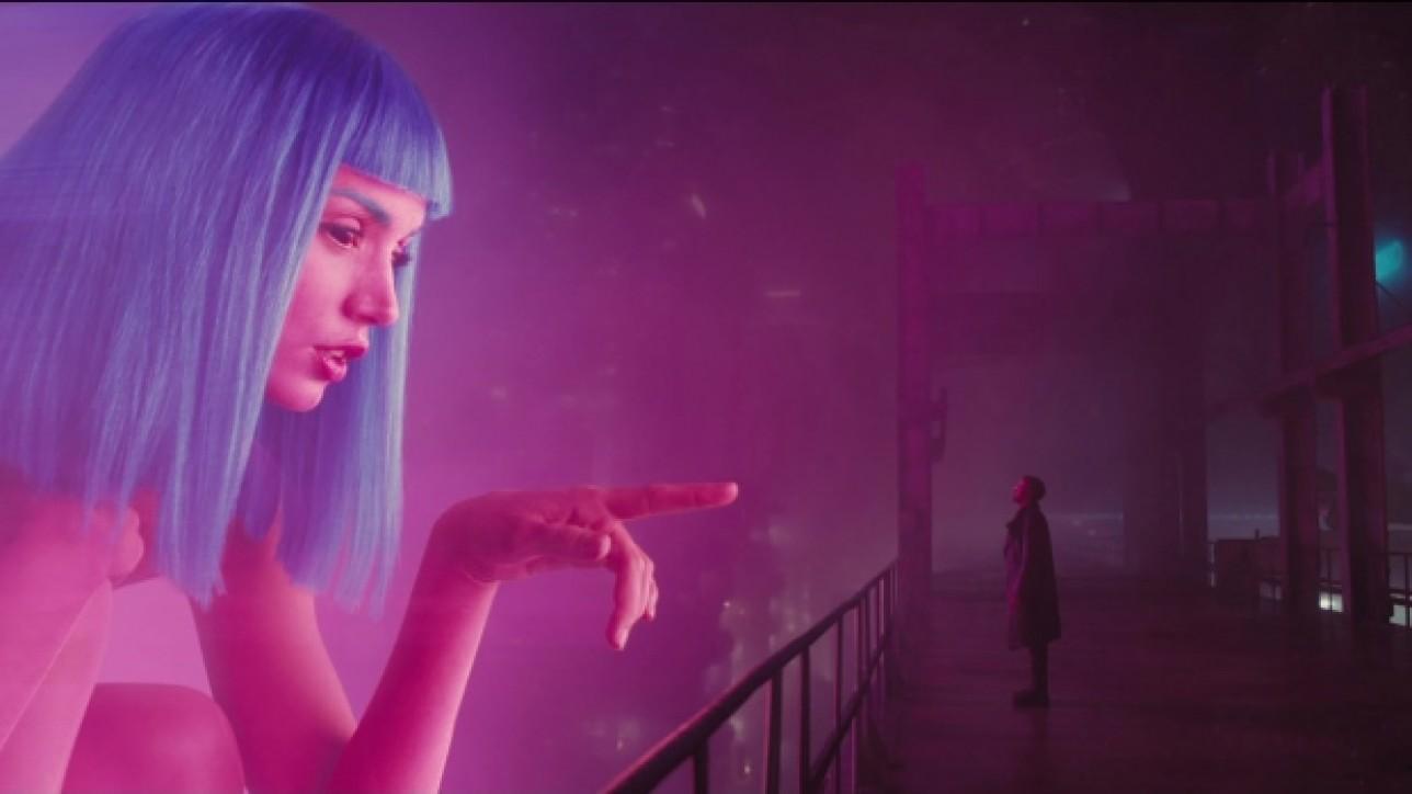 Blade Runner 2049 | Environments Reel | DNEG