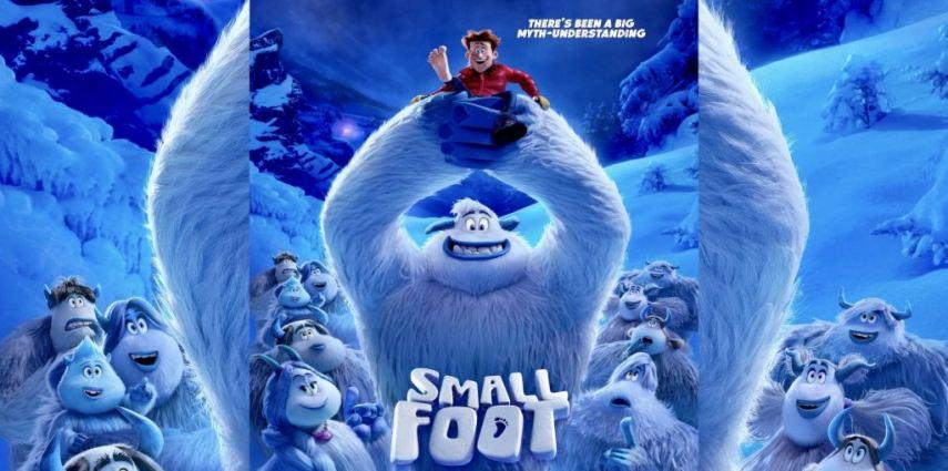 Small Foot Ganzer Film Deutsch