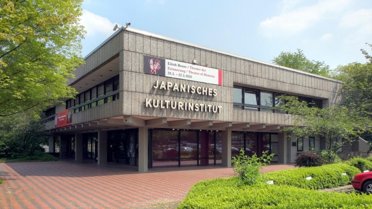 Japanisches Kulturinstitut Koeln