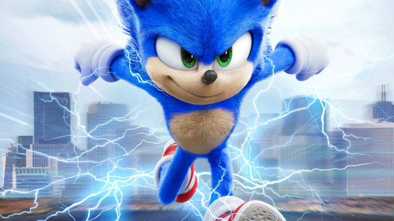 Sonic Movie Vs Quicksilver Fox Spoilers Spacebattles Forums